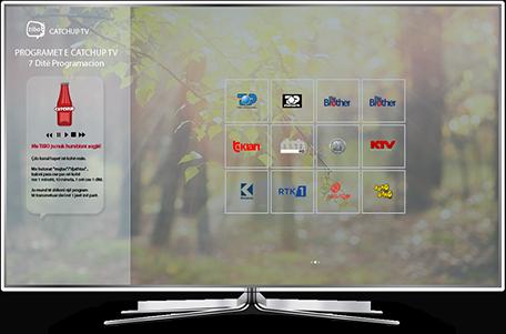 TiBO IPTV – Platforma TV OTT e të gjithë Shqiptarëve