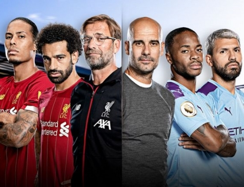 Supersfida Liverpool – Manchester City, live në TiBO