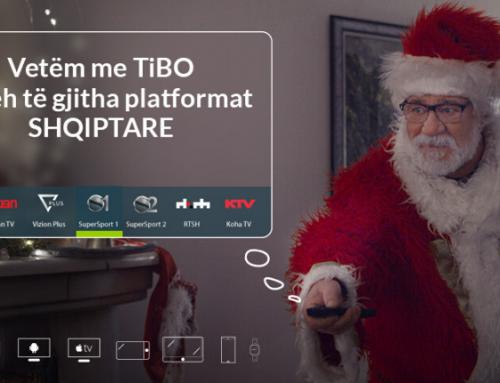 Ja DHURATA ideale për fundvitin… Merr TiBO IPTV dhe i sheh të gjitha!