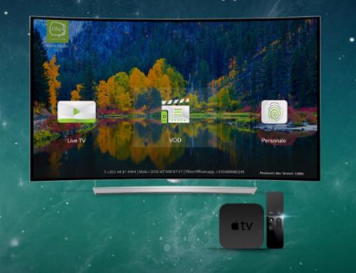 TIBO TV arrin marrëveshjen me Apple TV