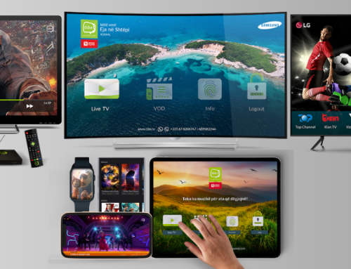 Softi i ri TiBO për TV dhe Mobile
