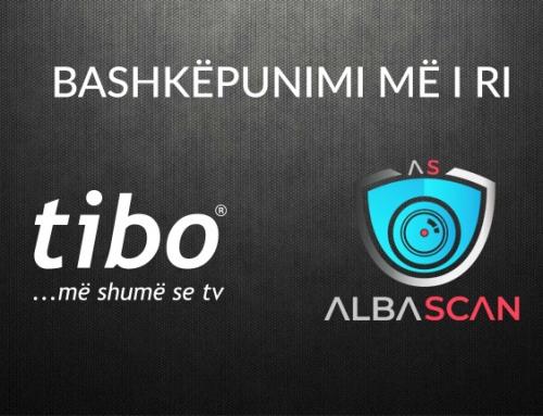 TiBO TV sjell produktet SMART për sigurinë në shtëpinë tuaj