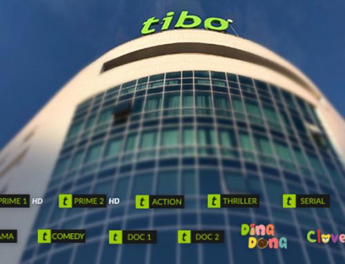 Eksporoni një botë fantastike me kanalet e reja TIBO