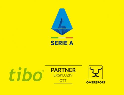 Shtëpia e re e Serie A TIM në Shqipëri dhe Kosovë!